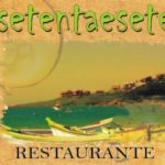 Restaurante Setenta e Sete